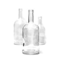 Бутылка Домашний Самогон 1 л, 8 шт