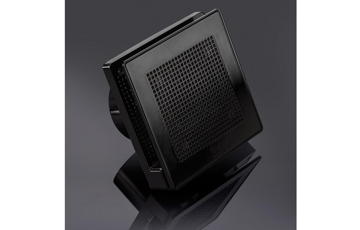Накладные вентиляторы VORTICE серии Punto Evo Вентилятор накладной Vortice Punto Evo ME 100/4 LL BLACK GOLD (двухскоростной) БГ01.jpg