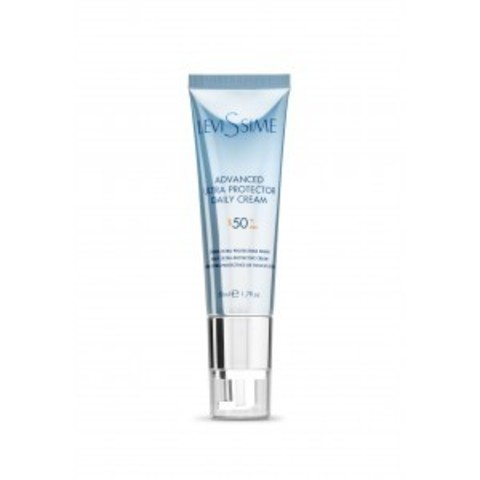 Levissime Advanced Ultra Protector Daily Cream SPF50+