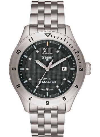 Купить Наручные часы Traser 100222 Classic Automatic MASTER по доступной цене