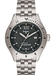 Наручные часы Traser T5 Automatic Master (сталь) 100222