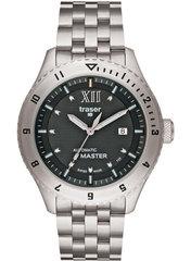 Наручные часы Traser 100222 Classic Automatic MASTER