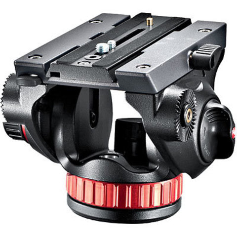 Штативная видеоголовка Manfrotto MVH500AH для видео и фотокамер