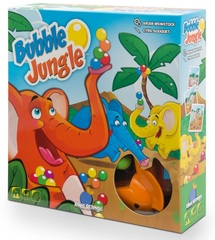 Слоноловкость (Bubble Jungle)