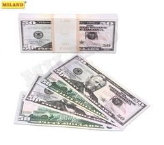 Шуточные деньги 50 долларов