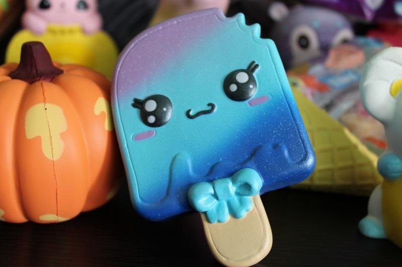 игрушка-антистресс