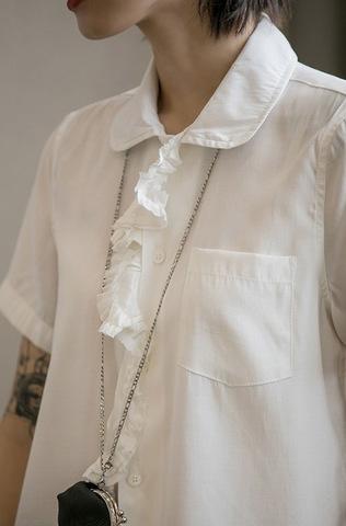 Рубашка «WEGWIN»