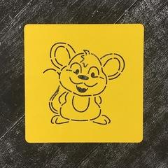 Мышка №31