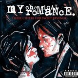 My Chemical Romance / Three Cheers For Sweet Revenge (LP)