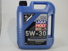 Масло Liqui Moly Longtime High Tech 5w-30 5 литров