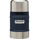Термос с широким горлом Stanley Classic Vacuum Flask 0.5L