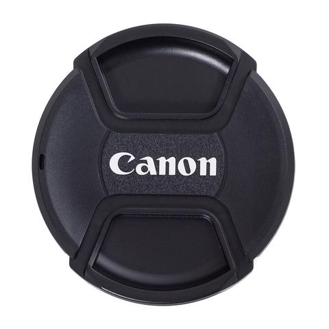Крышка для объектива Canon 55 мм