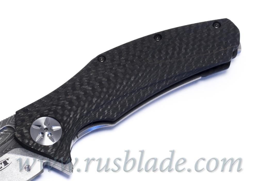 Zero Tolerance 0777 Composite Blade ZT 0777 Limited Edition