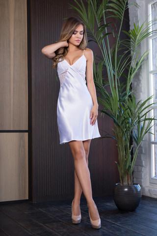 Сорочка Evelin 17531 White Mia-Mia