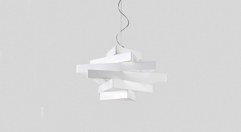 replica lighting MILES By MARCHETTI illuminazione  ( white )