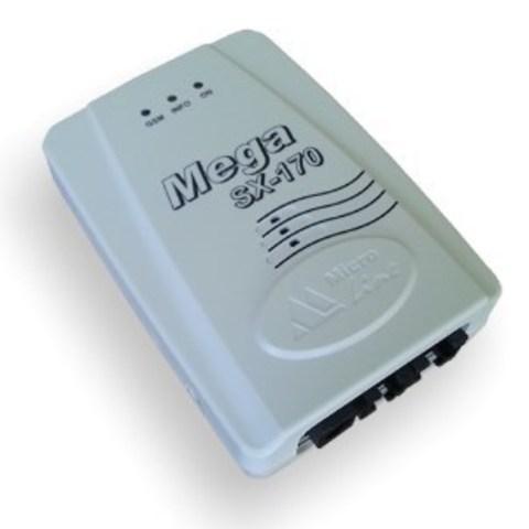 GSM-сигнализация Mega SX-170M