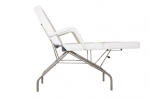Кресло косметологическое КК-8089 слоновая кость