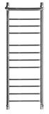 Полотенцесушитель   водяной  L44-185  180х50