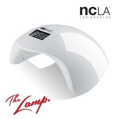 NCLA The Lamp (UV/LED 36W)