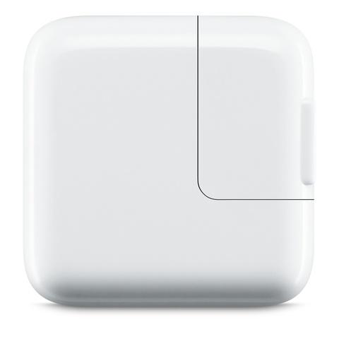 Сетевая зарядка Apple iPad 2.4 Original /упаковка/