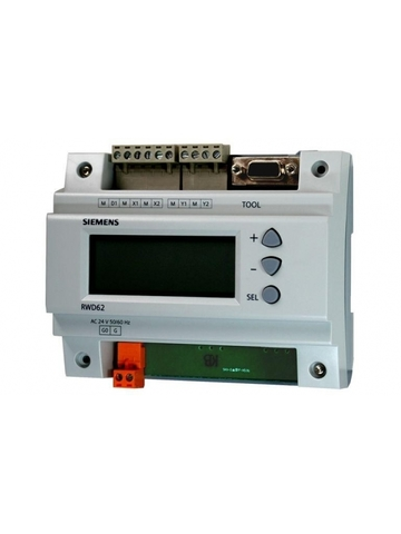 Siemens RWD68