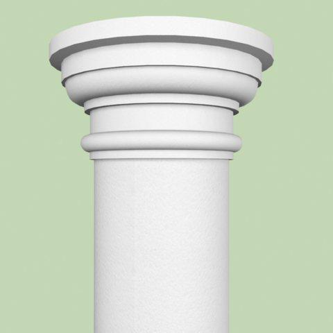Капитель колонны