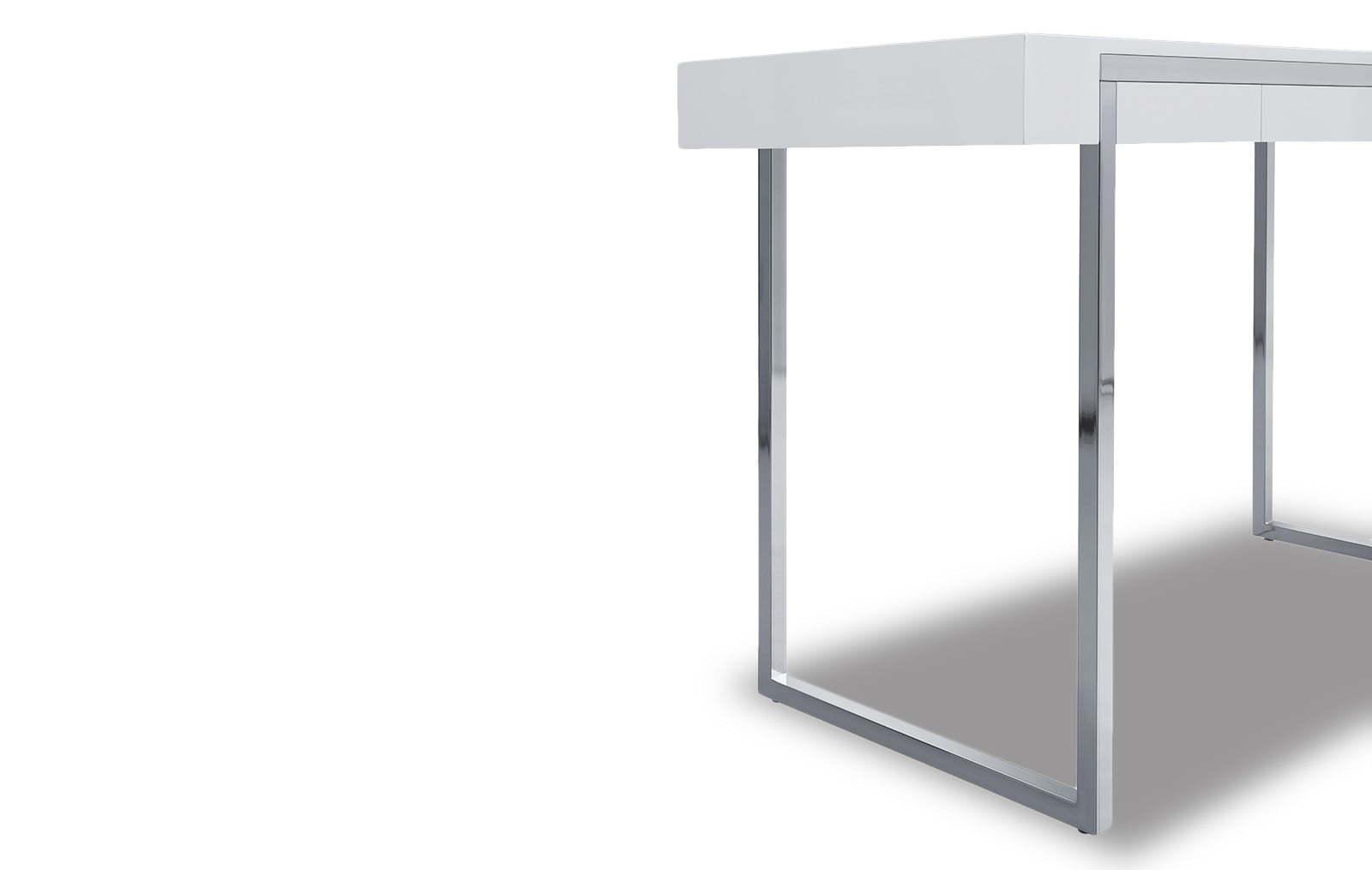 Письменный стол ESF KS2380 Белый