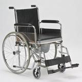 Кресло инвалидное с туалетным устройством FS 682