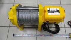 Лебедка грузоподъемная COMEUP CWL-200L (220В)