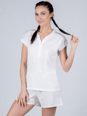 Пижама 3078 Corto Jadea