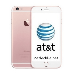 USA - AT&T iPhone 6S/6S+ (Premium service)