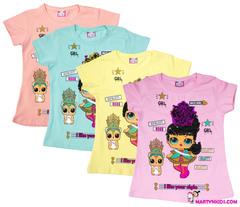 1388 футболка милая принцесса