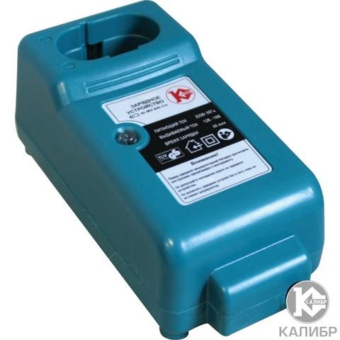 Зарядное устройство КАЛИБР (12-18V) универсальное (010115)