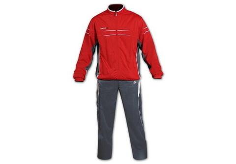 Костюм спортивный Luanvi Micro Kenia red