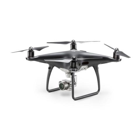 Квадрокоптер DJI Phantom 4 Pro+ (PLUS) с монитором Obsidian