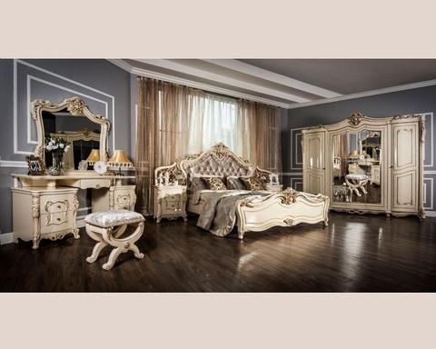 Спальня ДЖОКОНДА-1