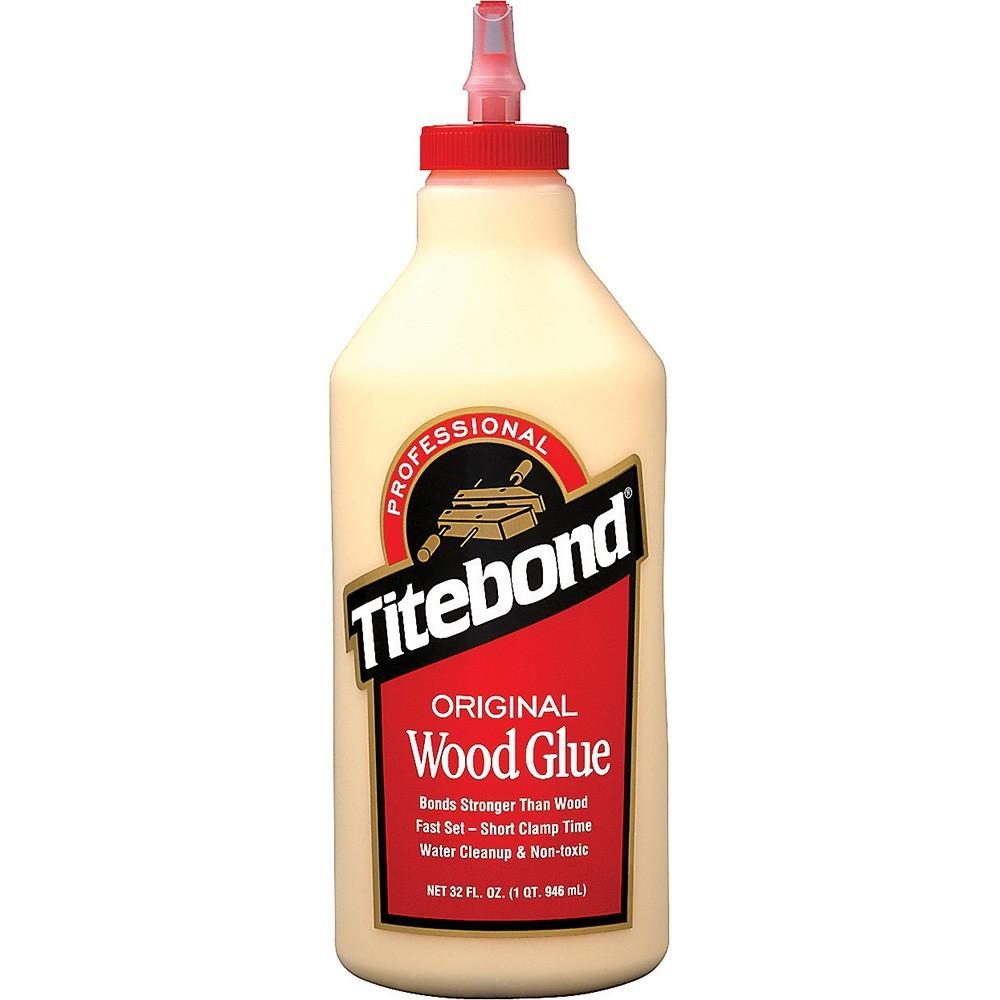 Профессиональны клей для  дерева  Original Wood Glue 946мп Titebond 5065