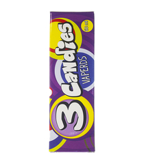 3 Candies Vaperds 60 ml