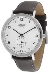 Мужские наручные часы Boccia Titanium 3592-01