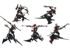 Dark Eldar Hellions