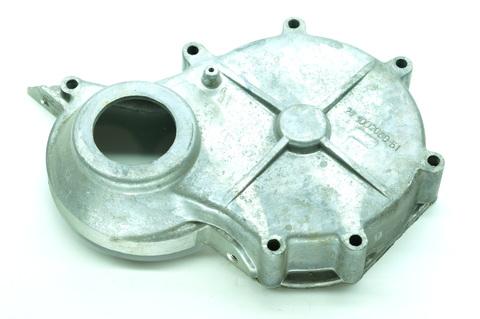 Крышка двигателя передняя Газ 21 Волга