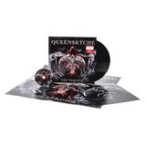 Queensryche / The Verdict (LP+CD)