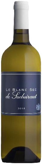 Ch?teau Suduiraut Le Blanc Sec de Suduiraut