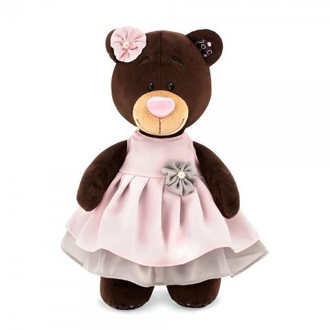 Медведь Milk в бальном платье M5056/35