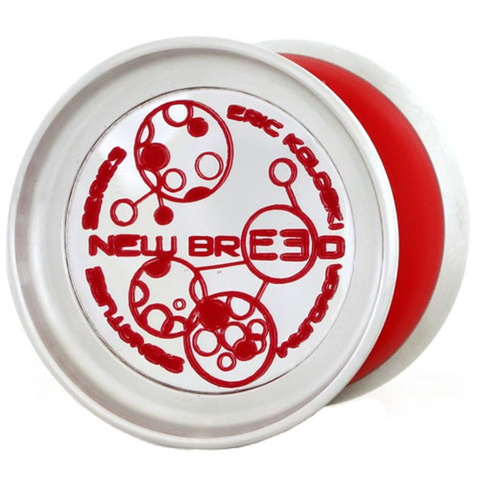 YoyoJam New Breed йо-йо