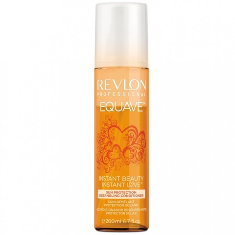 Revlon Equave Sun Protection Detangling Conditioner