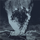 Marko Hietala / Pyre Of The Black Heart (RU)(CD)