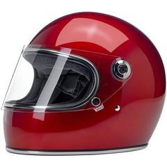 Gringo S Metallic / Красный