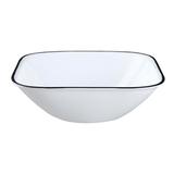 Тарелка суповая 650 мл Simple Lines, артикул 1069984, производитель - Corelle