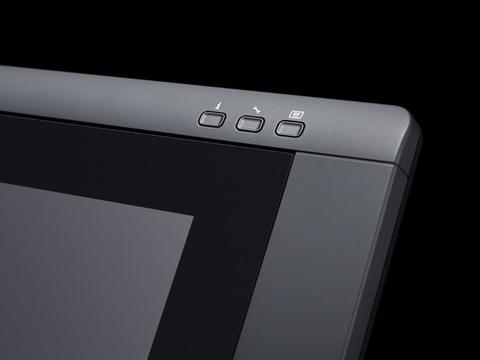 Графический монитор-планшет  Wacom Cintiq 22HD DTK-2200